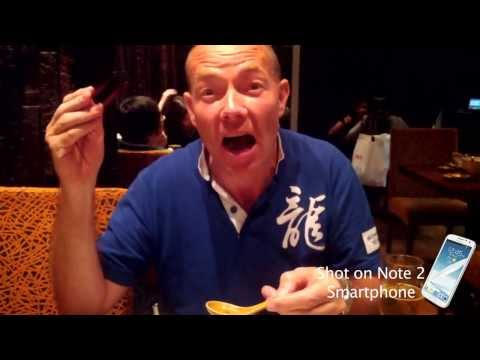 Eating Out In Singapore Thumbnail