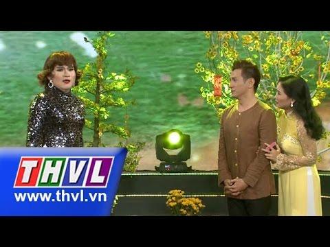 THVL | Danh hài đất Việt – Tập 42: Tình quê – Đình Toàn, Đại Nghĩa, Hạnh Nguyên