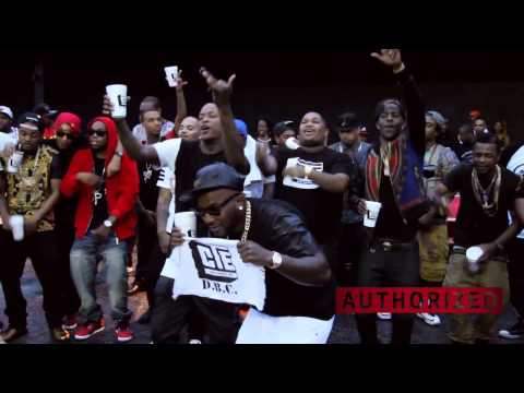 Behind The Scenes: YG Ft. Young Jeezy & Rich Homie Quan - Ride For (My N*gga) Video