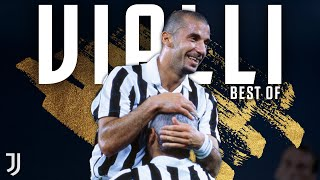 10 Reasons Why We Love Gianluca Vialli | Bianconeri Legends | Juventus