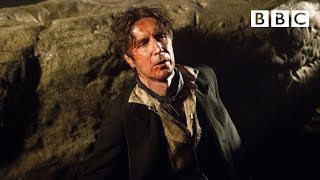 The Night Of The Doctor: A Mini Episode Doctor Who: The