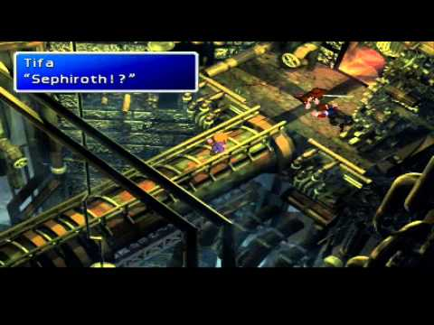 Best FFVII Playthrough - Kalm Episode 2 / 2