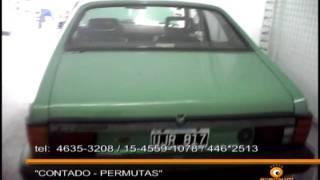 VOLKSWAGEN 1500 1984