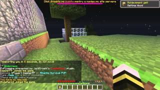 Minecraft: Prezentare Server!