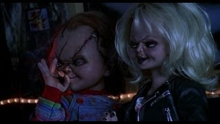 "Dr. Wolfula- ""Bride Of Chucky"""