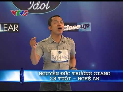 [Vietnam Idol 2012] Vui Cùng Thần Tượng Âm Nhạc - Tập 6