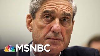 Clint Watts: Robert Mueller Is 'America First' Unlike Donald Trump WH | The Last Word | MSNBC