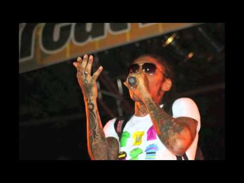 VYBZ KARTEL - GIVE AWAY THE PUM PUM - SEPTEMBER 2011