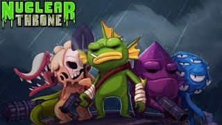 RPG Plays Nuclear Throne Part 33 - Update 18