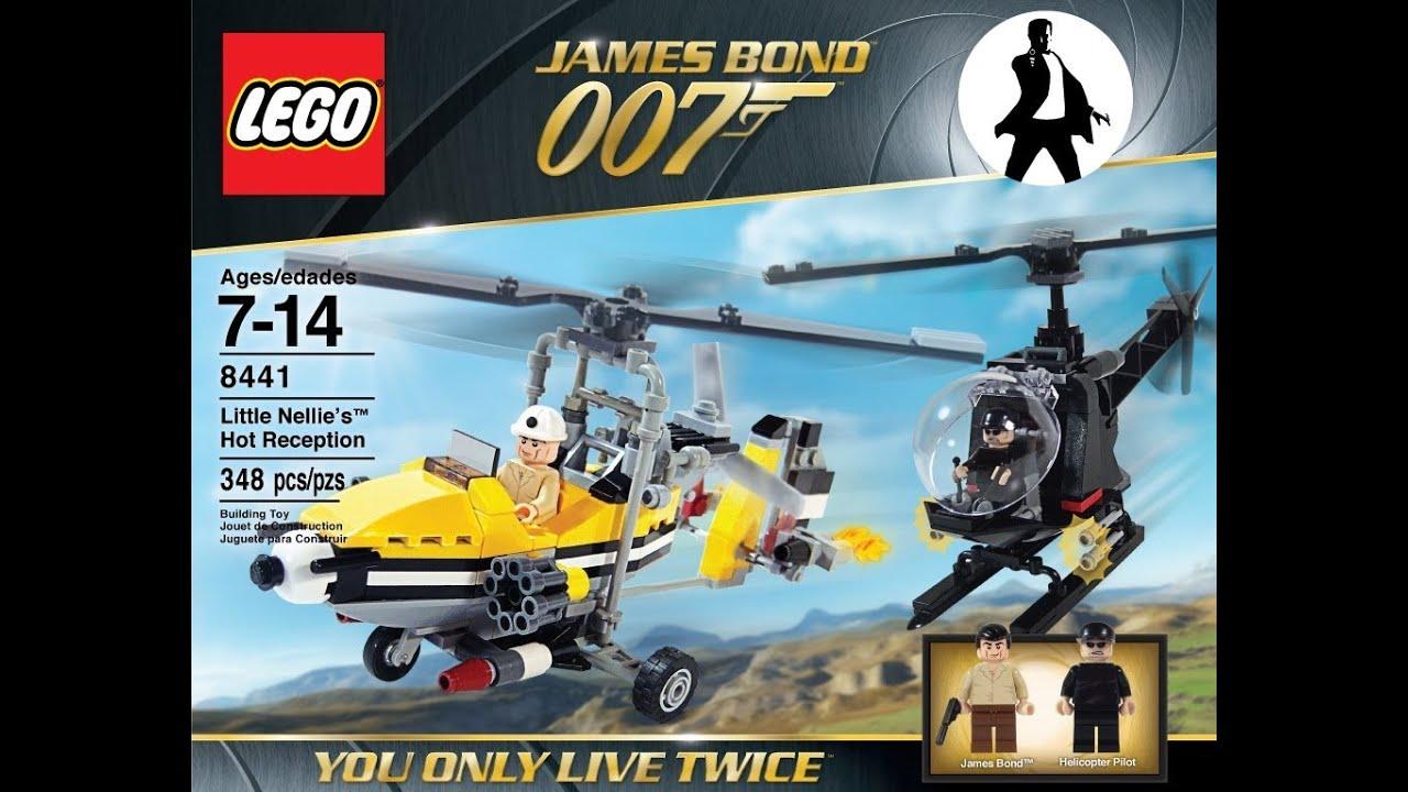New LEGO Sets 2014