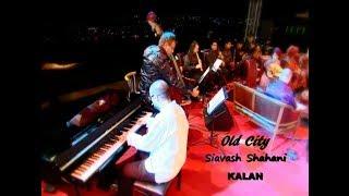 Siavash Shahani - Old City