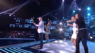 The Voice Kids Thailand Semi Final