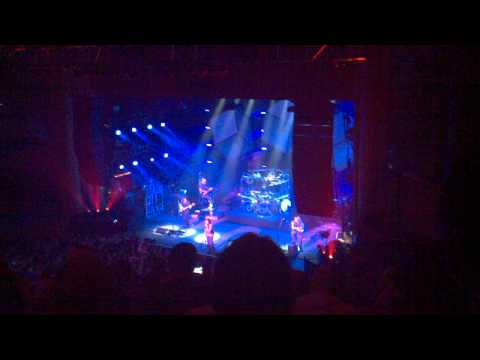 Dream Theater Live @ The Warfield, San Francisco 9.24.11 (Build Me Up, Break Me Down) Part 3