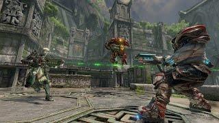 Quake Champions - Játékmenet Trailer