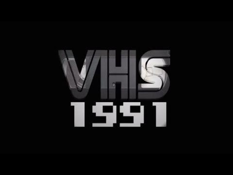 VHS 1991 ESRA Paris 2014