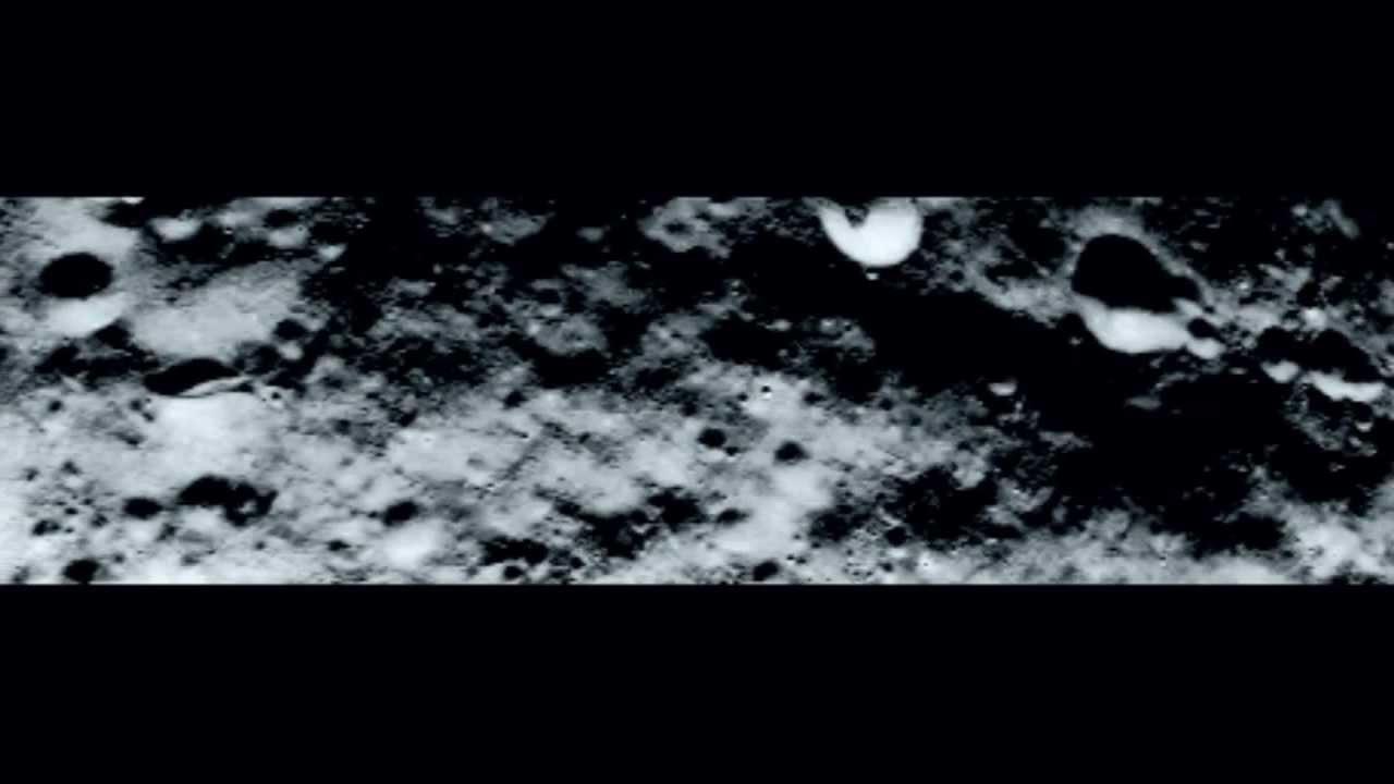 youtube nasa moon crash - photo #49