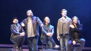 Home free Live Concert in North Bethesda, Maryland
