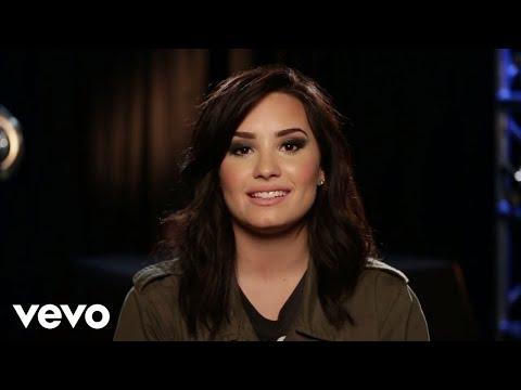 Demi Lovato - Heart Attack - Behind the Scenes