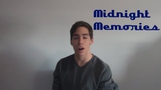 """Midnight Memories"" One Direction Cover By Sergi BeCa"