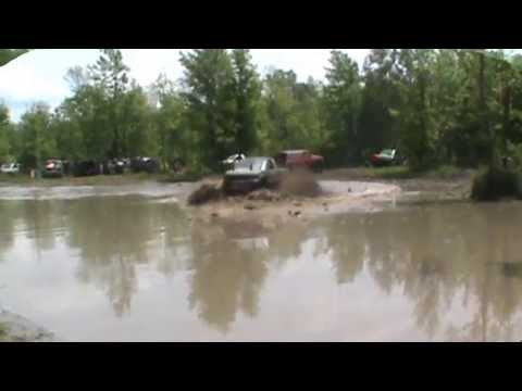 572 Big Block Chevy Mega Mud Truck Friday 4x4