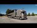 HGTV's Celebrity Motor Homes (Will Smith 2 Story Trailer)