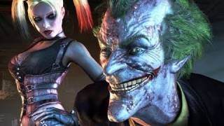 Batman: Arkham City Official Gameplay Trailer This Ain