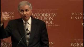 "Martin Gruenberg November 28, 2011 ""The FDIC's Response to the Financial Crisis"""