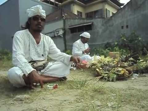 ceremonie terrain denpasar ,bali