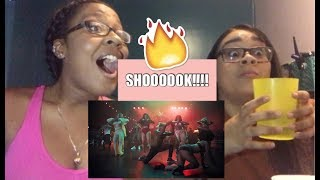 Fifth Harmony - He Like That | OFFICIAL VIDEO REACTION !!!!!
