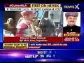BJP MLA Bhawani Singh Rajawat threatens voters