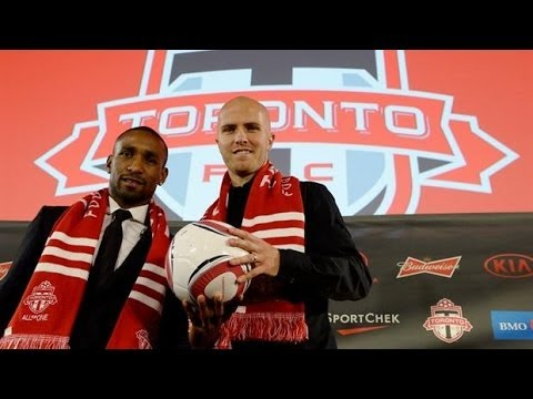 How Michael Bradley & Jermain Defoe Will Impact TFC