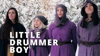 Little Drummer Boy - NTNU version