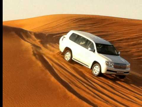 Dubai Desert Safari trip with Tourist Dubai