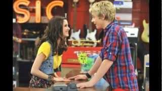Austin Y Ally Historia De Amor (SIPNOSIS)