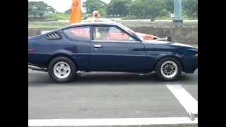 BOLT Mitsubishi Celeste