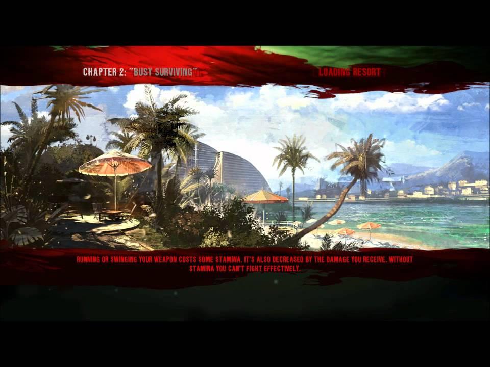 Dead Island Pc Console Cheats