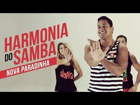Fit Dance - Harmonia do Samba - Nova Paradinha