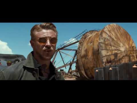 Người Sói: Trận Chiến Cuối Cùng, Logan 2017