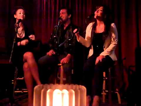 Shoshana Bean --Rolling in the Deep