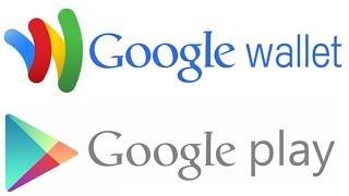 Como Crear Cuenta En Google Wallet Y Comprar En Google Play.