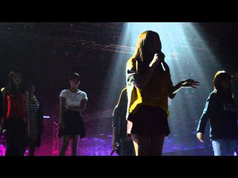 [Rehearsal] Rachelle Ann Go sings We Found Love (Sunday All Stars - Versus)