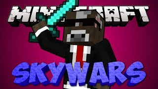 GREATEST Minecraft 1.7 Skywars Server Livestream! (Server IP - pvp.thearchon.net ) ( 1.7.2 Servers )
