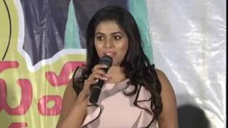 Jayammu Nischayammu Raa Movie Success Meet