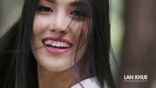 VIETNAM, Trần Ngọc Lan Khuê - Contestant Introduction : Miss World 2015
