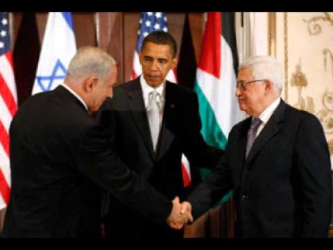 Netanyahu & Abbas To Meet With Obama Next Week; Is An Agreement Imminent?