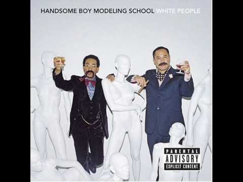 Handsome Boy Modeling School - I've Been Thinking feat ...