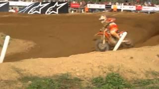 2014 MXGP of Thailand MXGP Race2 Main Event