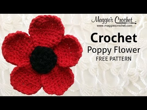 3d Knitted Flower Patterns Free Knitting And Crochet Patterns