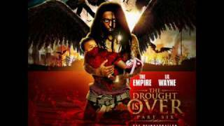 Lil Wayne-Put Me In The Game{Da Drought Is Over Pt.6 Crazy