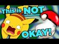 Pokemon Friends or VICTIMS The SCIENCE of Pokemon